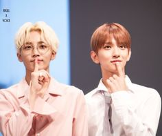 JeongHan Updates and gifs ♥ SVT