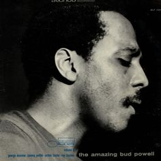 Bud Powell - The Amazing Bud Powell Volume 2 (1504)
