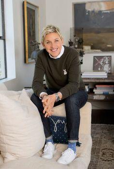 855 Best Ellen DeGeneres images in 2019 | Ellen, portia