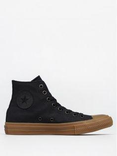 914f5a2216a Converse Tenisky Chuck Taylor All Star II Hi (black black gum) Nike