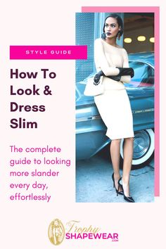 The complete guide to looking more slander every day, effortlessly Hip Shaper, Hourglass Body Shape, Best Underwear, Body Suit With Shorts, Women's Shapewear, Just Amazing, Fashion Outfits, Womens Fashion, Wearing Black