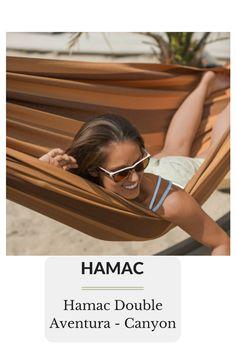 Hamac Double Aventura - Canyon