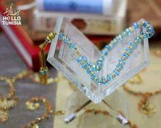 Photo Ramadan, Quran Karim, Beautiful Names Of Allah, Blue Wall Decor, Islamic Wallpaper, Islamic Images, Madina, Heart Ring, Beaded Bracelets