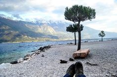 Visiting Lake Garda, Limone sul Garda by Tripelonia Trips | www.tripelonia.com