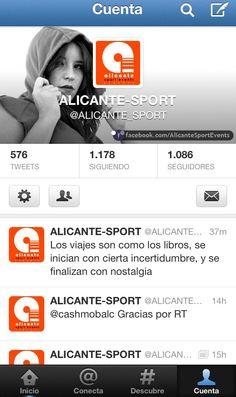 También podéis seguirnos en Twitter @Alicante_Sport , vamos a que esperáis??
