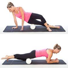 Massage Your Muscles (AKA Self-Myofascial Release)