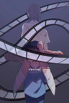 Revival is another version of the rewind from Life is Strange. The idea of the butterfly effect is brought into play throughout the show because a blue butterfly appears before revival happens. This could teach our students again about the consequences of trying to interfere with fate and overall the power of the choices we make in molding our fate.