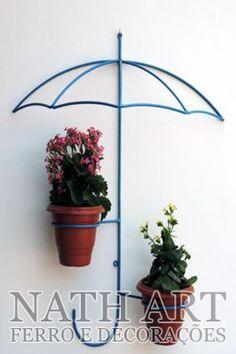 Metal Projects, Metal Crafts, Art Fer, Pallet Garden Walls, Flower Pots, Flower Vases, Door Gate Design, Wrought Iron Decor, Pot Jardin