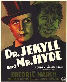 Dr. Jekyll