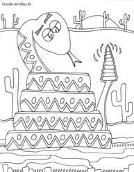 reptile printable coloring pages. reptiles coloring pages auto ... | 249x193