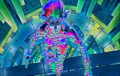 ghost in the shell gif Movie Screenshots, Ghost In The Shell, Visual Effects, Science Fiction, Shells, Fair Grounds, Artwork, Anime Stuff, Gifs