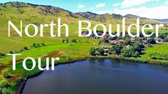 Aerial tour of North & Northwest Boulder neighborhood. Discover the North Boulder lifestyle and the many things to do!