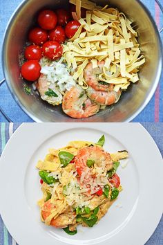 Die One Pot Pasta spart beides: Zeit und Geschirr. Und verwöhnt trotzdem Ihre Geschmacksnerven. Diese 4 One Pot Pasta Rezepte setzen wunderbare Aromen frei.