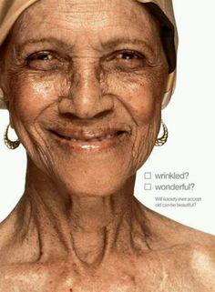 All natural growing older graceful