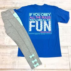Jadelynn Brooke: If You Obey All the Rules, You Miss All the Fun {Flo Blue} - The Fair Lady Boutique - 3