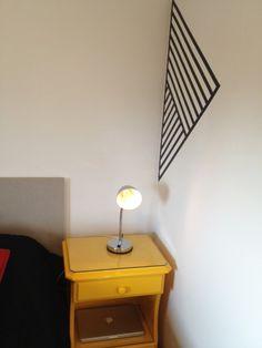 Um salve para a fita isolante! - dcoracao.com - blog de decoração e tutorial diy
