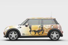 personalizza la tua auto!