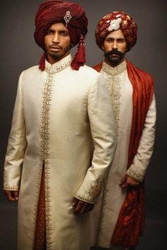Lust Worthy Designer Wear ~ Deepak Perwani - Asian Wedding Ideas