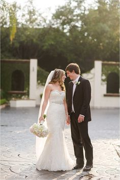 Blush, Ivory and Gold Wedding at the Bell Tower on 34th Street ~ Real Wedding