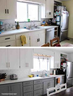 29 best updating kitchen cabinets images diy ideas for home house rh pinterest com