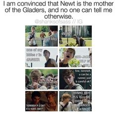 #Mama noot forever!