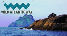 """Today is """"Blue Monday"""" but the start of the year is not depressing for those of us fortunate enough to live along Ireland's iconic Wild Atlantic Way – one of the great tourism marketing success stories. Irish band Walking on Cars have provided the soundtrack to a new Wild Atlantic Way video, and it …"""