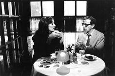 Manhattan Murder Mystery | Anjelica Huston, Woody Allen