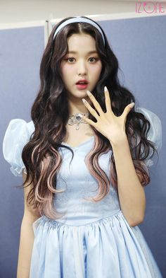 Princess Music, Disney Princess, Beautiful Young Lady, Japanese Girl Group, Cute Costumes, Kpop Fashion, Our Girl, Kpop Girls, Korean Girl