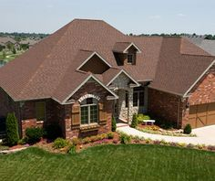 Best Thunderstorm Grey Tamko Shingles Stillwater Pinterest 400 x 300