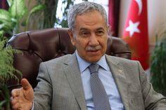 Der türkische Vizeministerpräsident Bülent Arinc fordert Sittsamkeit – Frauen sollen in der Öffentlichkeit nicht lachen  HAHAHAHAHAHAHAHAHA