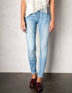 Pull Israel - WOMAN - JEANS