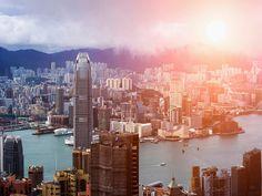 Designer Alice McCall reveals the hidden gems of Hong Kong.