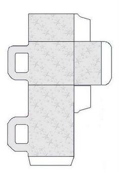 120 moldes de caixas para imprimir lembrancinhas! - ESPAÇO EDUCAR