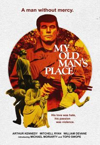 My Old Man's Place - DVD (Code Red Ltd. Region 1) Release Date: Available Now (Code Red U.S.)
