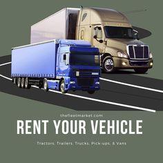 13 Rent Your Vehicle Ideas In 2021 Fleet Market Rent Fleet