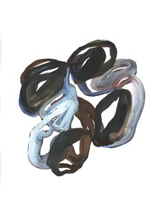 olivier umecker ink and gouache on paper (24 x 32cm) olivierumecker.fr