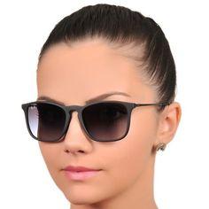 Ray-Ban Sunglasses, RAY-BAN RB4171 54 ERIKA - Google Search