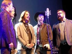 Home Free Full of Cheer Concert St. Paul Nov. 30, 2014 Home Free Youtube, Home Free Vocal Band, Country Bands, Crazy Life, Picture Video, Music Videos, Cheer, The Incredibles