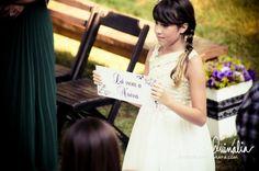 Placa: Lá vem a noiva