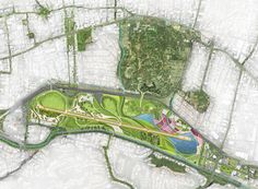 Landscape Architecture Blueprints zorlu centerds landscape 22 « landscape architecture works