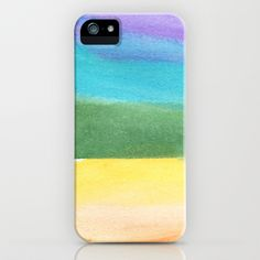 water color abstract painting_7 iPhone & iPod Case by humble art by dana&reese - $35.00 Abstract Watercolor, Ipod, Iphone Cases, Painting, Art, Art Background, Painting Art, Kunst, Ipods