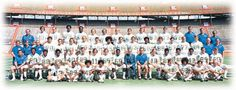 This day in history - Jan 14, 1973 - The Miami Dolphins became the first NFL team to go undefeated and have a perfect season by beating the Washington Redskins in Super Bowl VII. Is anyone else ready for the Super Bowl to get here?