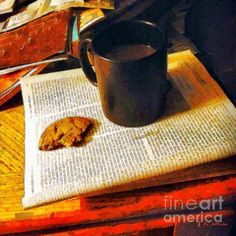 """""""Midnight Provisions"""" ~ Copyright 2014 RC deWinter ~ All Rights Reserved"""
