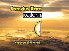 Svenska Karaoke - Kolonien - Cornelis Vreesvijk Karaoke, World, Music, Youtube, Movie Posters, Musica, Musik, Film Poster, Muziek