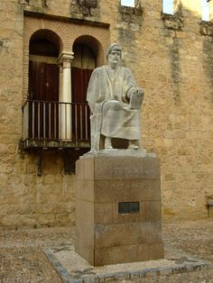 AVERROES EN CÓRDOBA