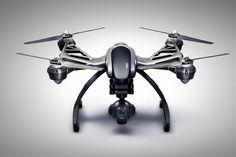 Quality Droning! Yuneec Typhoon Q500 4K Drone