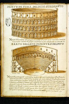Doric Order of Classical Architecture Architecture Drawings, Classical Architecture, Architecture Details, Colleseum Rome, Army Drawing, Marshal Arts, Building Sketch, Islamic Paintings, Fantasy Art Landscapes