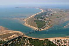 Ile de Noirmoutier, France