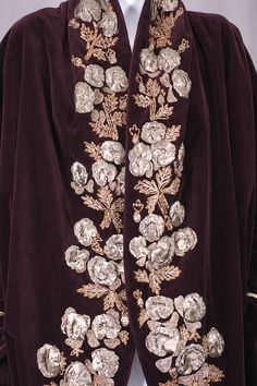 Iconic Romeo Gigli Orientalist Cocoon Coat....one of my favourite pieces....