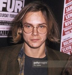 """— """"Must have been hard being on top of the fucking world and not wanting any of it."""" - ...A comment I saw on a River video on YouTube in the summer I think but I sometimes still think about it... it really hit me and made me realize how River might've felt. #riverphoenix"""